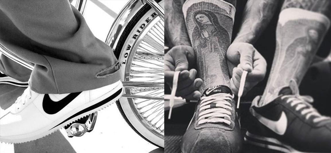 ligado Jugar con misericordia  Sneaker Fest – Nike Cortez: regresaron para quedarse.